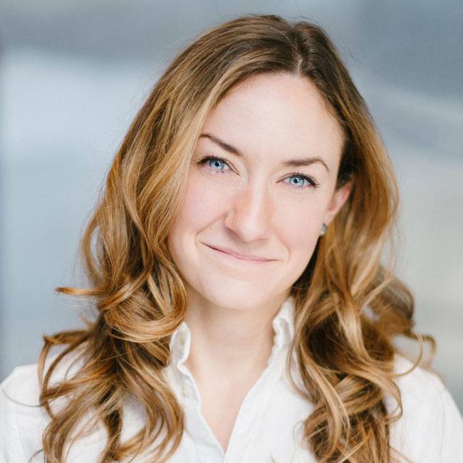Dr. Kathryn Hecht, Ph.D.